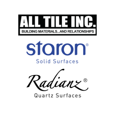 2017 Platinum Sponsor—All Tile Inc